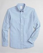 Regent Fitted Sport Shirt, Seersucker Multi-Check 썸네일 이미지 1