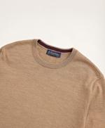 Merino Wool Crewneck Sweater 썸네일 이미지 2