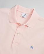 Slim Fit Supima® Cotton Performance Polo Shirt 썸네일 이미지 2