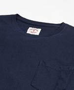 Garment-Dyed T-Shirt 썸네일 이미지 2