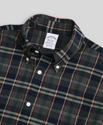 Regent Fit Madras Sport Shirts 썸네일 이미지 2