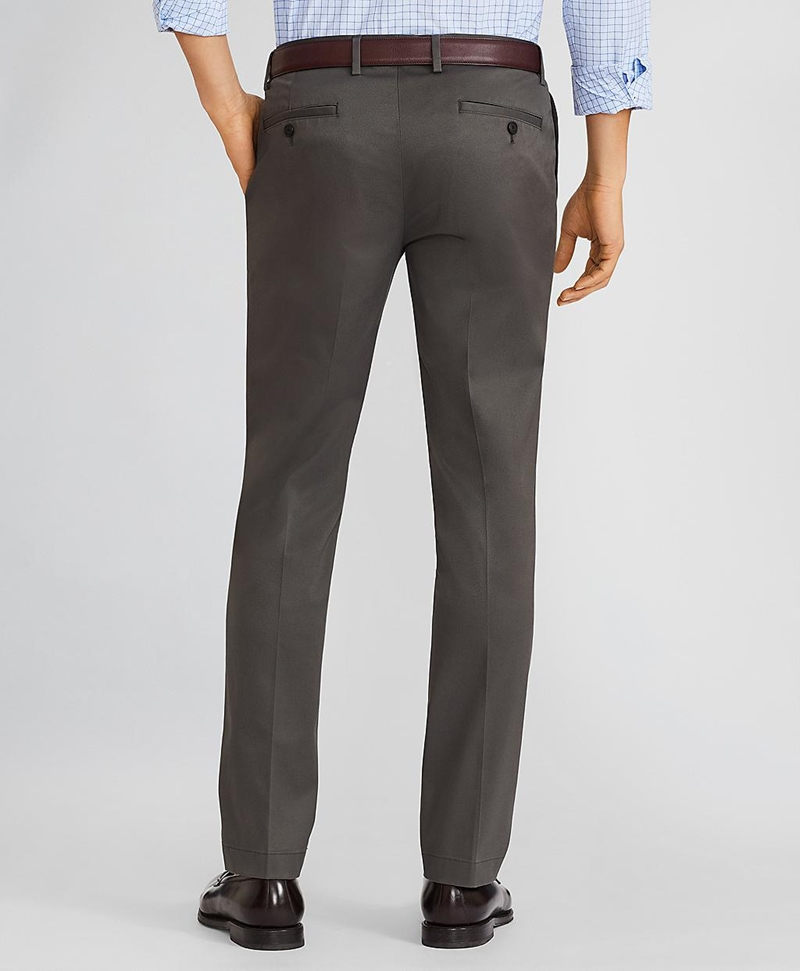 Soho Fit Lightweight Stretch Advantage Chino® Pants 썸네일 이미지 3