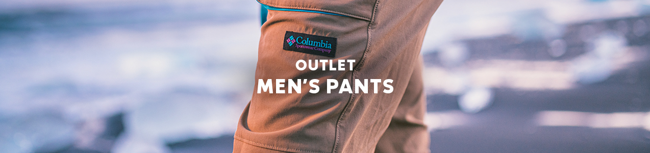 OUTLETMENPants