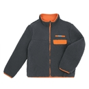 Youth Mountain Side™ Heavyweight FZ Fleece