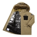 New Brook Forest™ Down Jacket