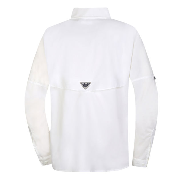 Blood and Guts™ III LS Woven Shirt