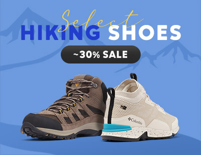 HIKING SHOES COLLECTION