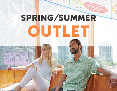 SPRING/SUMMER OUTLET