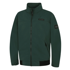 Tray Springs™ Jacket