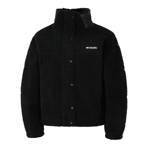 Columbia Lodge™ Baffled Sherpa Fleece