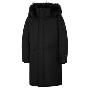 Ice Reserve™ III Long Down Jacket