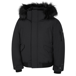 MT.Hood™ V Short Down Jacket