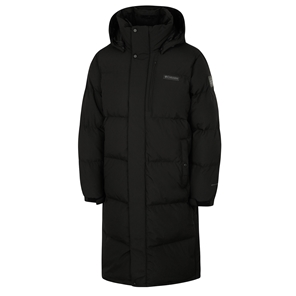 Borough Trail™ III Long Down Jacket