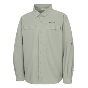 Atlas Explorer™ Long Sleeve Shirt