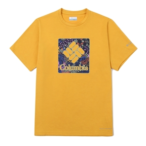 Sun Trek™ Short Sleeve Graphic Tee
