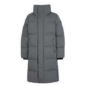 Quashnet Springs™ Long Down Jacket