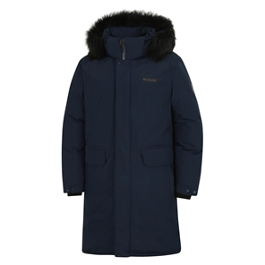 Ice Reserve™ II Long Down Jacket