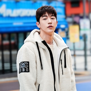 [남주혁 착용] Great Works Canal™ Fleece Hoodie Jacket