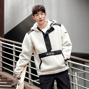[남주혁 착용] Bayou Teche Beach™ Fleece Hoodie
